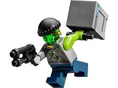 Дополнительное изображение 4 набора Лего 70160 Прибрежный набег