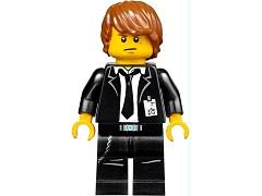 Дополнительное изображение 6 набора Лего 70160 Прибрежный набег