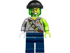 Дополнительное изображение 7 набора Лего 70160 Прибрежный набег