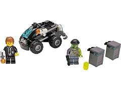 Дополнительное изображение 8 набора Лего 70160 Прибрежный набег