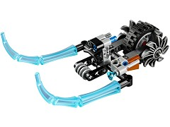 Lego 70220 Strainor's Saber Cycle additional image 4