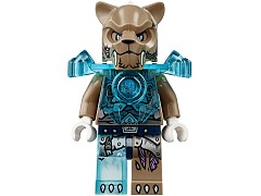 Lego 70220 Strainor's Saber Cycle additional image 7