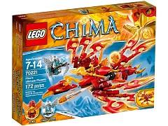 Lego 70221 Flinx's Ultimate Phoenix additional image 2