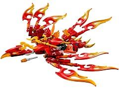 Lego 70221 Flinx's Ultimate Phoenix additional image 3