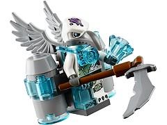 Lego 70221 Flinx's Ultimate Phoenix additional image 5