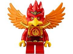 Lego 70221 Flinx's Ultimate Phoenix additional image 6