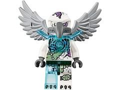 Lego 70221 Flinx's Ultimate Phoenix additional image 7