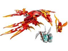 Lego 70221 Flinx's Ultimate Phoenix additional image 8