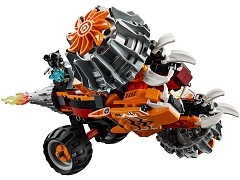 Lego 70222 Tormak's Shadow Blazer additional image 4