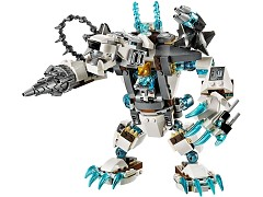 Lego 70223 Icebite's Claw Driller additional image 3