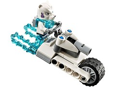 Lego 70223 Icebite's Claw Driller additional image 4