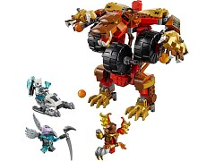 Lego 70225 Bladvic's Rumble Bear additional image 5