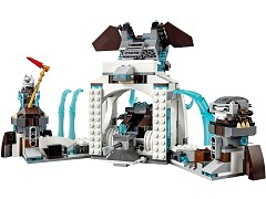 Lego 70226 Mammoth's Frozen Stronghold additional image 3