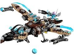 Lego 70228 Vultrix's Sky Scavenger additional image 3