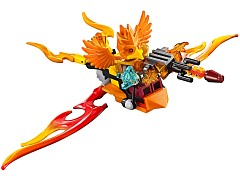 Lego 70228 Vultrix's Sky Scavenger additional image 6