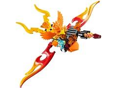 Lego 70228 Vultrix's Sky Scavenger additional image 7