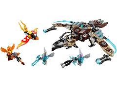 Lego 70228 Vultrix's Sky Scavenger additional image 8