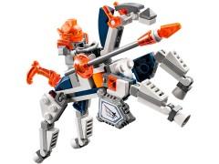 Дополнительное изображение 4 набора Лего 70359 Lance vs. Lightning
