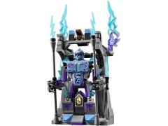 Дополнительное изображение 5 набора Лего 70359 Lance vs. Lightning