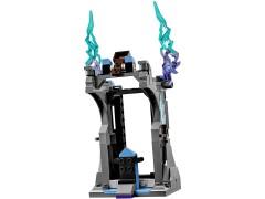 Дополнительное изображение 6 набора Лего 70359 Lance vs. Lightning