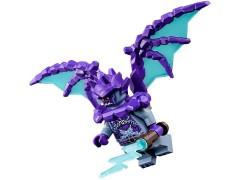 Дополнительное изображение 7 набора Лего 70359 Lance vs. Lightning