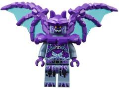 Дополнительное изображение 8 набора Лего 70359 Lance vs. Lightning