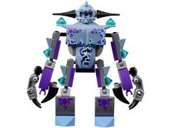 Дополнительное изображение 9 набора Лего 70359 Lance vs. Lightning
