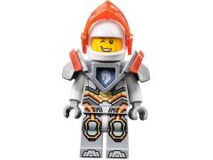 Дополнительное изображение 10 набора Лего 70359 Lance vs. Lightning