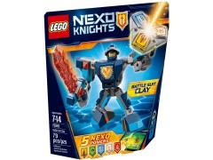 Дополнительное изображение 2 набора Лего 70362 Battle Suit Clay