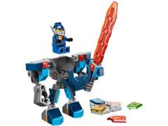 Дополнительное изображение 3 набора Лего 70362 Battle Suit Clay