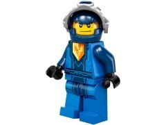 Дополнительное изображение 4 набора Лего 70362 Battle Suit Clay