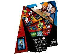 Конструктор LEGO (ЛЕГО) Ninjago 70682 Бой мастеров кружитцу — Джей Spinjitzu Slam - Jay