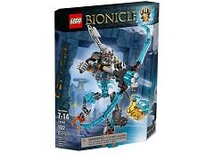 Конструктор LEGO (ЛЕГО) Bionicle 70791 Леденящий Череп Skull Warrior