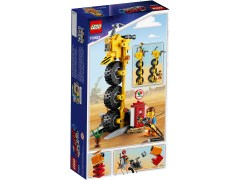 Конструктор LEGO (ЛЕГО) The Lego Movie 2: The Second Part 70823 Трехколесный велосипед Эммета! Emmet's Thricycle!