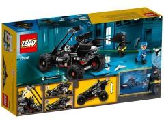Конструктор LEGO (ЛЕГО) The LEGO Batman Movie 70918 Пустынный багги Бэтмена The Bat-Dune Buggy
