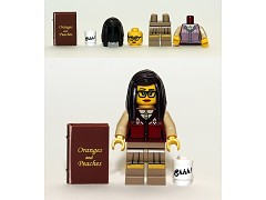 Lego 71001 Librarian additional image 2