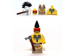 Lego 71001 Librarian additional image 13