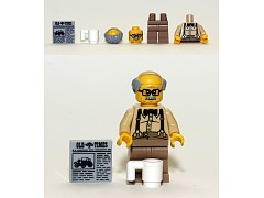 Lego 71001 Librarian additional image 16