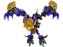 Конструктор LEGO (ЛЕГО) Bionicle 71304 Терак, Тотемное животное Земли Terak - Creature of Earth