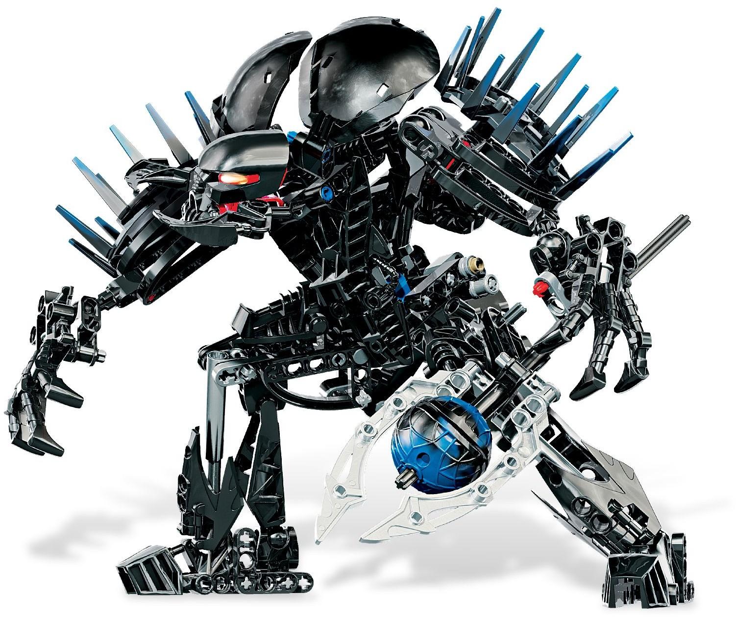 Lego 7145 Von Nebula
