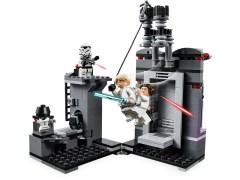 Конструктор LEGO (ЛЕГО) Star Wars 75229 Побег со Звезды смерти  Death Star Escape