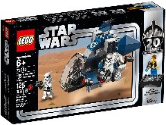 Конструктор LEGO (ЛЕГО) Star Wars 75262  Imperial Dropship  – 20th Anniversary Edition