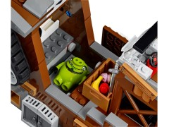 Конструктор LEGO (ЛЕГО) The Angry Birds Movie 75825  Piggy Pirate Ship