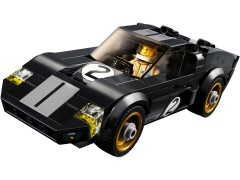 Lego 75881 2016 Ford GT & 1966 Ford GT40 additional image 4