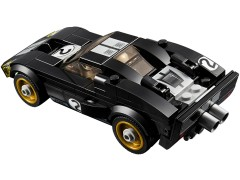 Lego 75881 2016 Ford GT & 1966 Ford GT40 additional image 5
