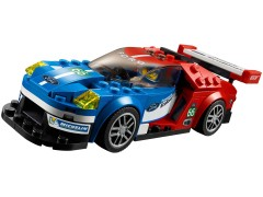 Lego 75881 2016 Ford GT & 1966 Ford GT40 additional image 6