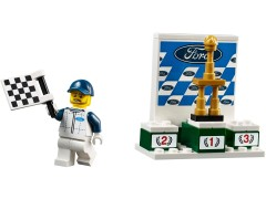 Lego 75881 2016 Ford GT & 1966 Ford GT40 additional image 8
