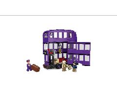 Конструктор LEGO (ЛЕГО) Harry Potter 75957 Автобус