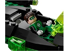 Lego 76025 Green Lantern vs. Sinestro additional image 5