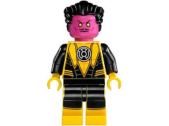 Lego 76025 Green Lantern vs. Sinestro additional image 7
